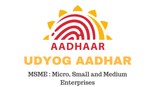 Is the registration of Udyog and MSME equivalent