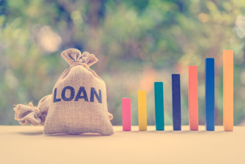 Getting your shop registered under MSME and and SSI will help you to get loans.
