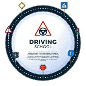 driving school e seva center pune