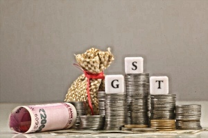 GST impact on small companies