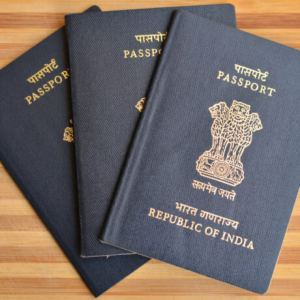 passport service e seva center pune
